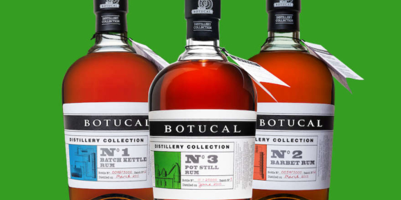 Distillery Collection vervollständigt