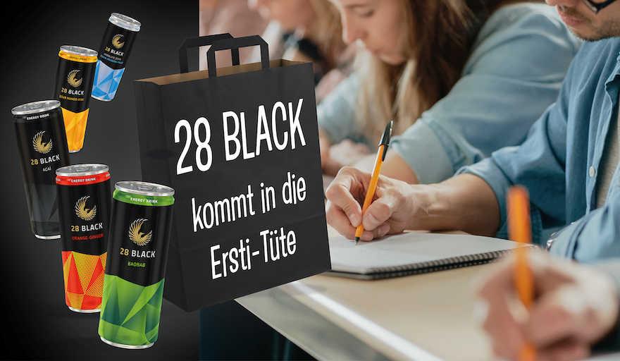 Energie für den Studienstart