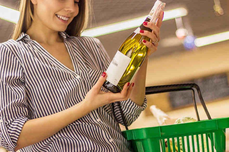 Kalorien bald auf Spirituosen-Etiketten?
