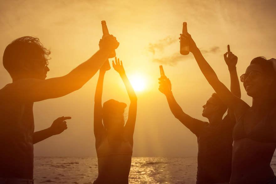 Bierabsatz wieder gestiegen