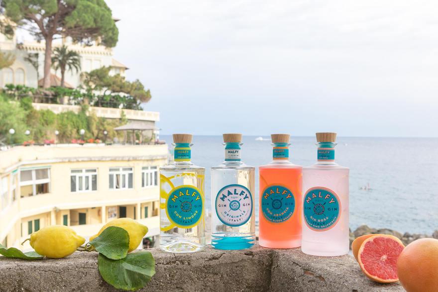 Pernod Ricard kauft italienischen Nobel-Gin