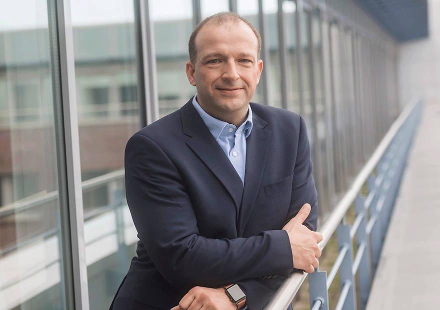 Spiegel wird Vorstandsvorsitzender