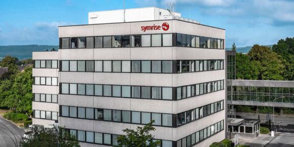 """Symrise wächst """"dynamisch"""""""