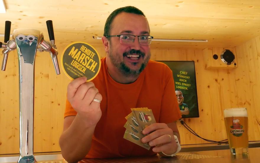 Brauerei sucht Investoren