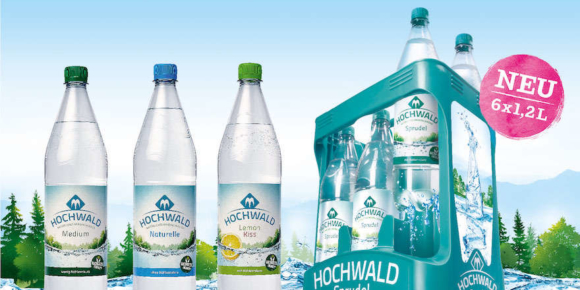 Hochwald will nachhaltiger werden