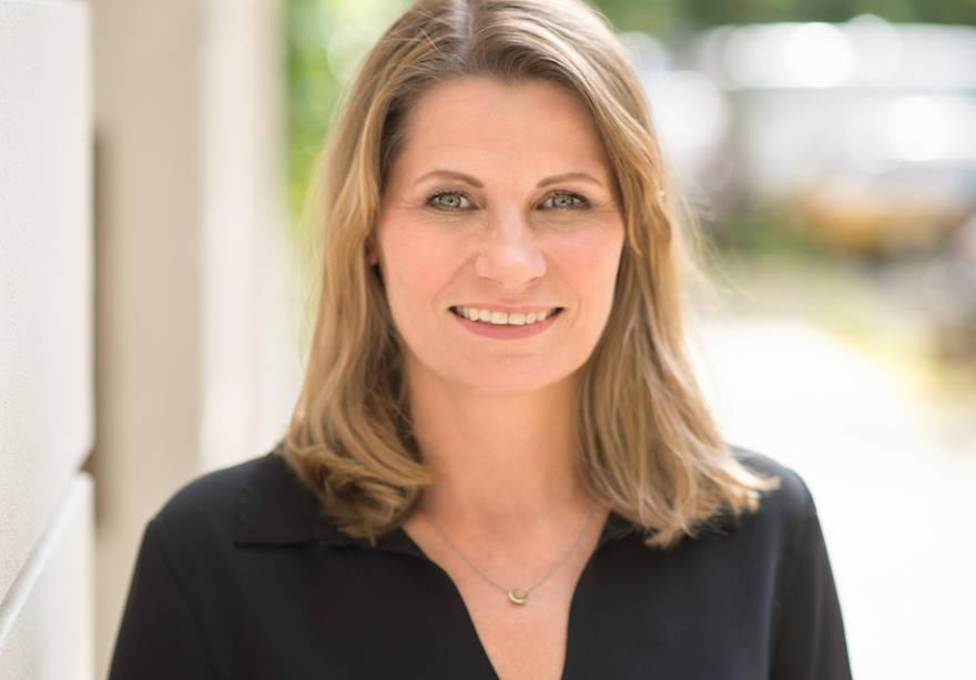Julia Busse ergänzt Geschäftsführung
