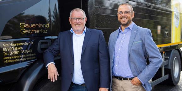 Meyer und Padberg übernehmen Führung