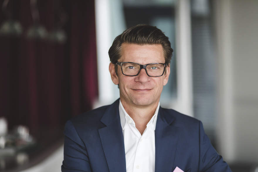 Alexander Bandt verlässt Diageo