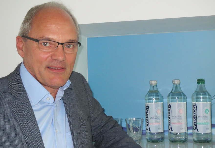 Friedewald neuer Vertriebsleiter