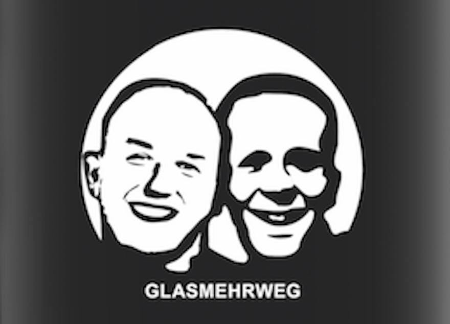 Kastner und Fritz-Kola gegen Plastik 1