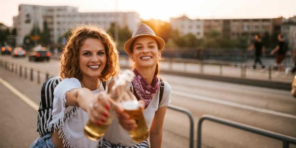 Kommt ein neuer Cider-Trend?