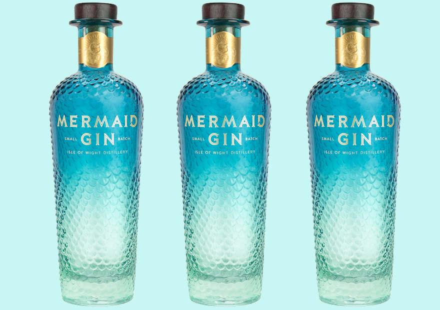 Mermaid Gin übernommen