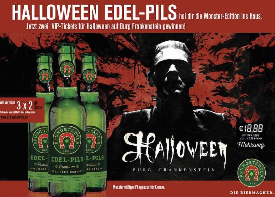 Monster-Bier