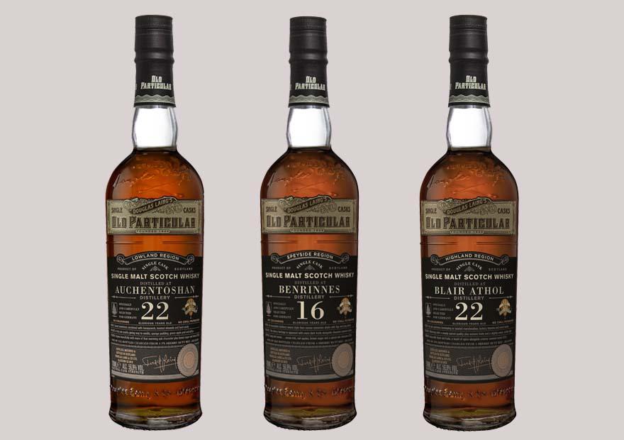 Whisky für Abenteurer