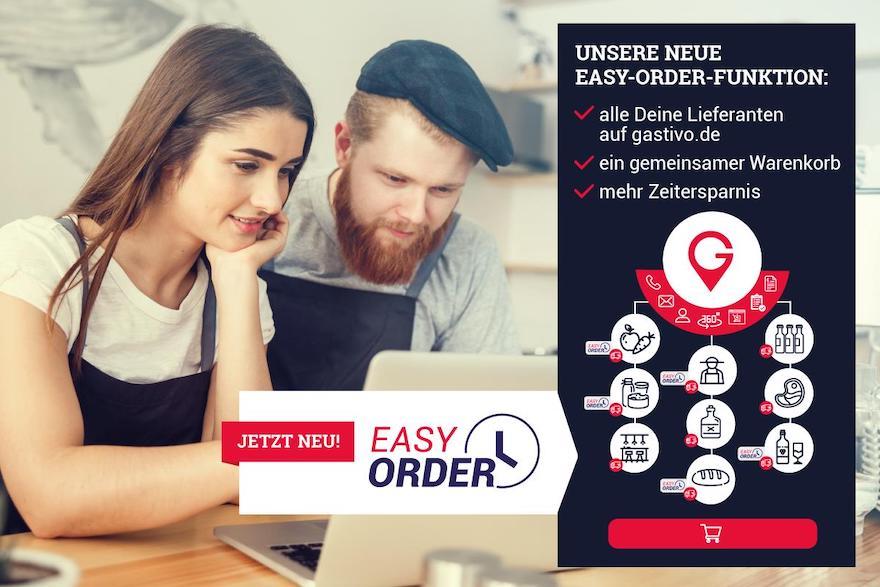 Gastivo-Angebot erweitert