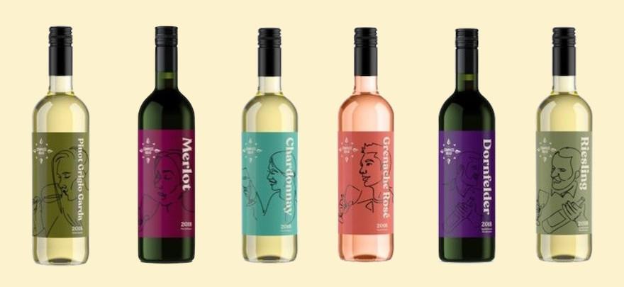 Amazon greift beim Wein an