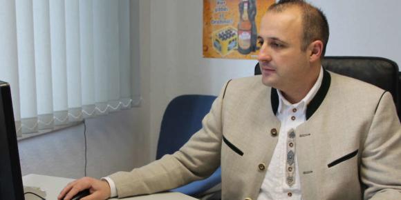 Interview mit Rainer Mohr, Inhaber Franken Bräu