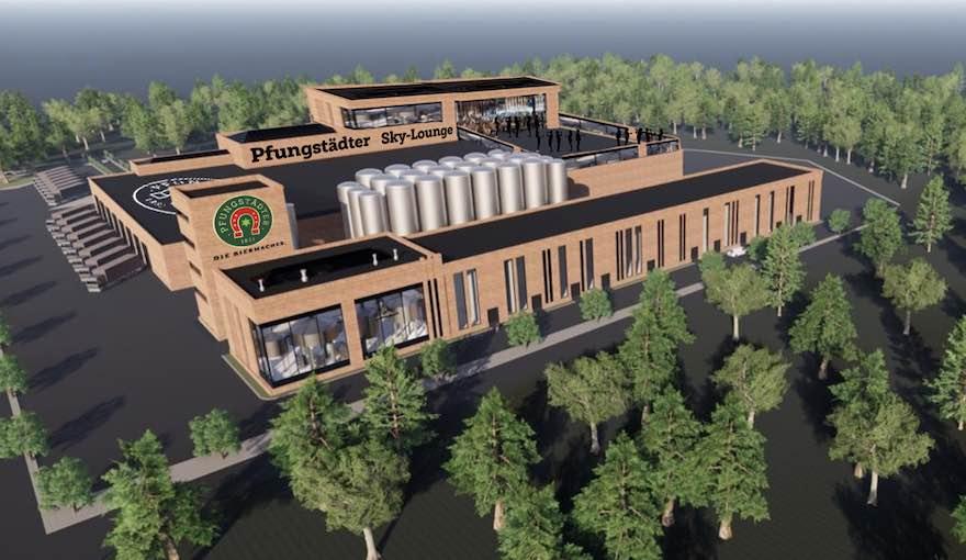Investor will neue Brauerei bauen