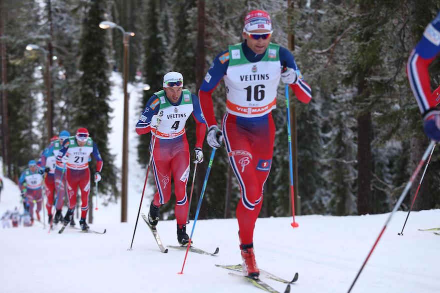 Veltins Sponsoring im Wintersport