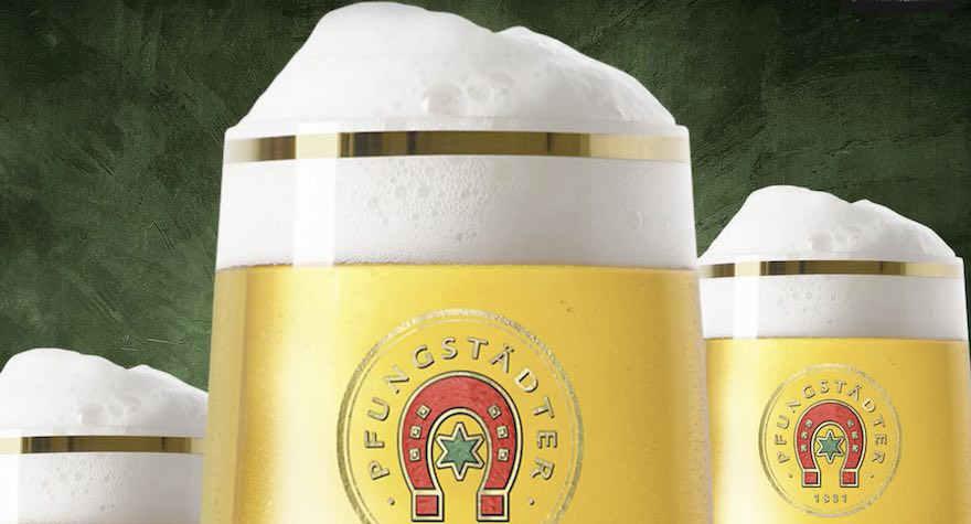 Pfungstädter Brauerei kommt unter Schutzschirm