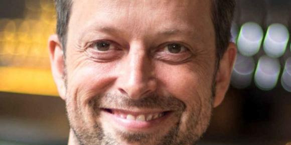 Thieme wird Deutschlandchef