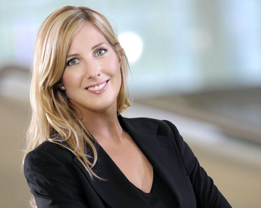Warsteiner-Inhaberin Catharina Cramer