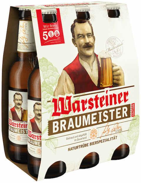 Warsteiner Braumeister