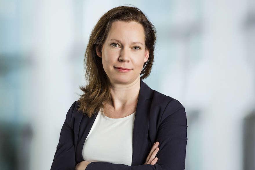 Mauritz neue Anuga-Chefin