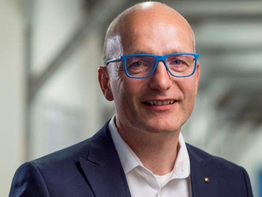 Niesig wird Direktor Sypply Chain