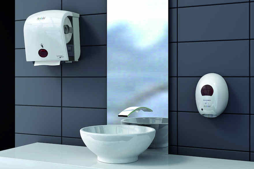 Vertrieb für Hygiene-Eigenmarke ausgebaut
