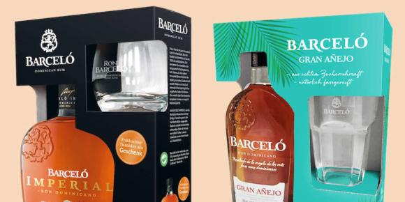 Vkf Barcelo Rum
