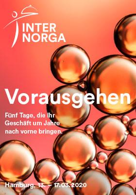 Werbeanzeige Internorga 2020