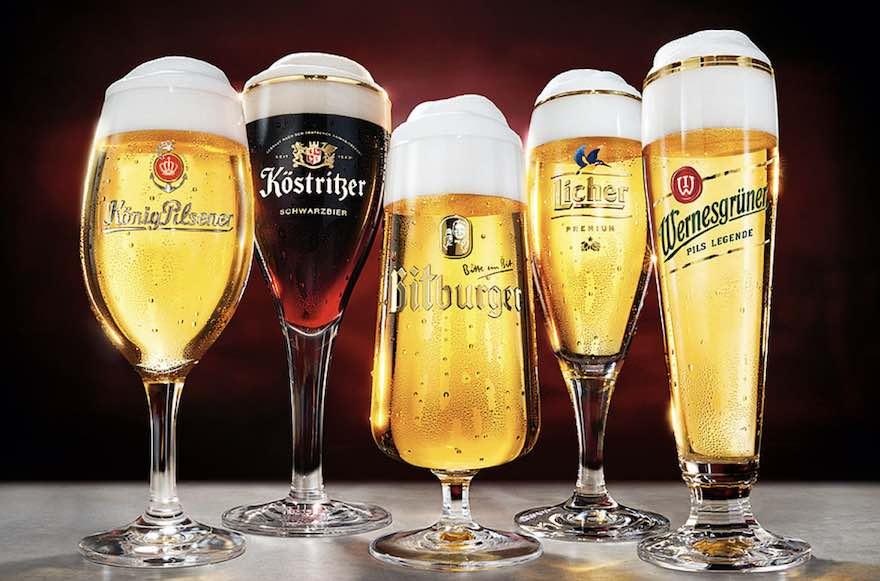 Bitburger Gruppe erhöht beim Fassbier die Preise
