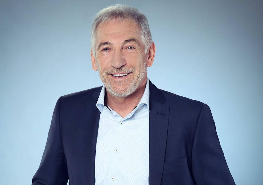 Dörfler tritt als Geschäftsführer an