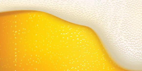 Bierabsatz bricht ein