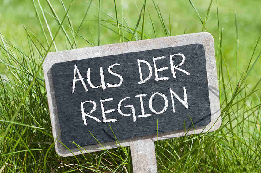 Rewe fördert lokale Produzenten