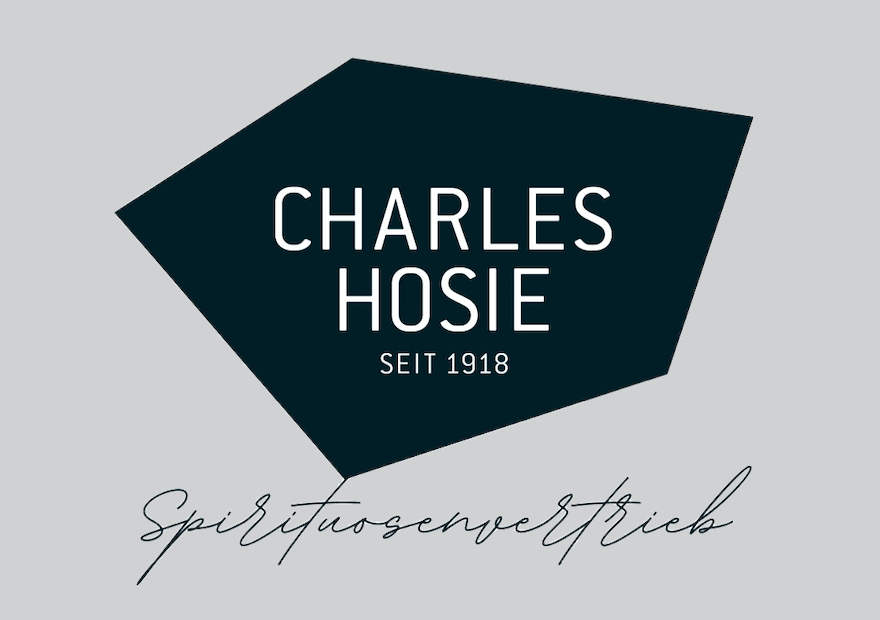Charles Hosie stellt sich neu auf