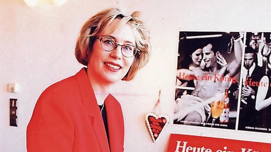 Dr. Doris König