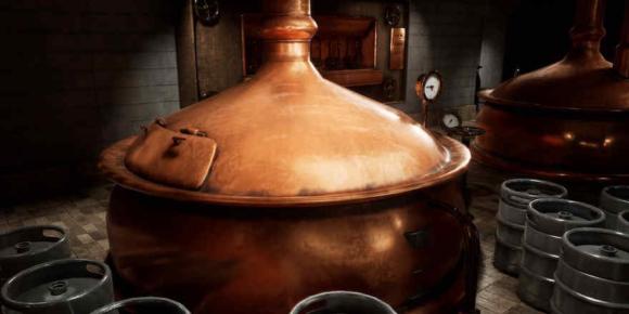 Zahl der Brauereien steigt weiter