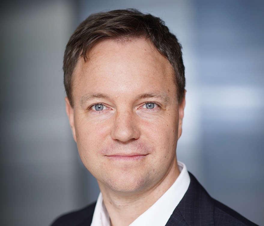 Torben Nielsen wird Geschäftsführer