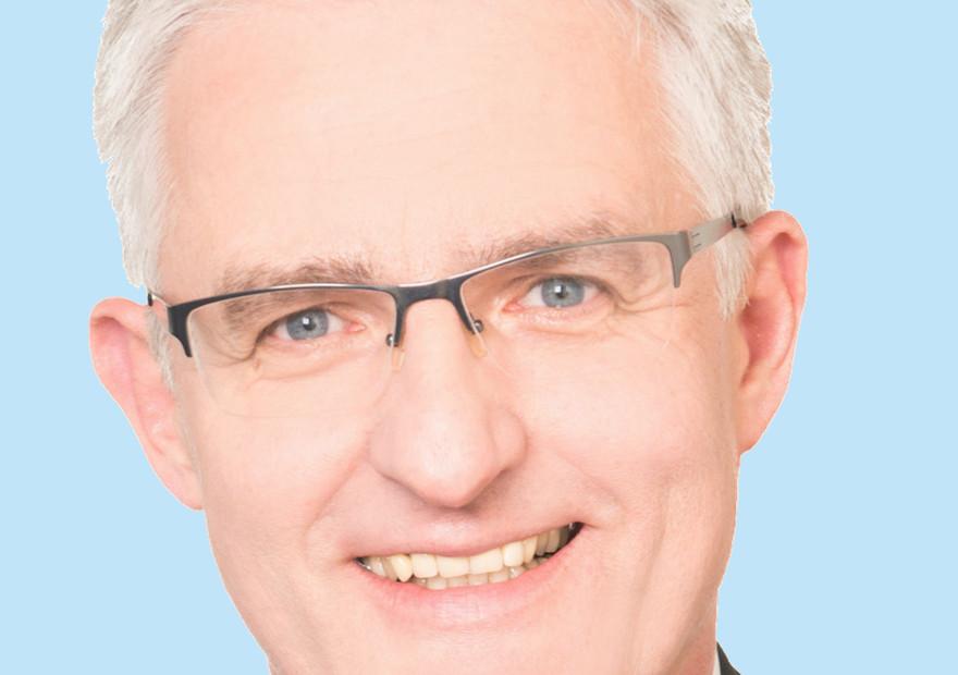 Bornholdt leitet Vertrieb