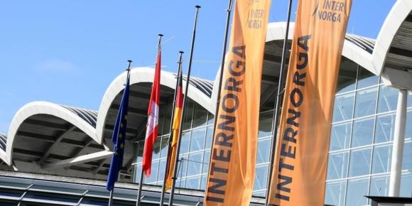 Hamburg Messe verschiebt Internorga