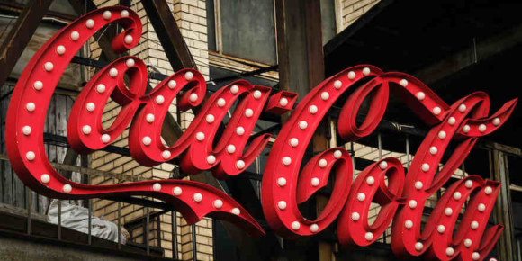 Coca-Cola stoppt Werbung