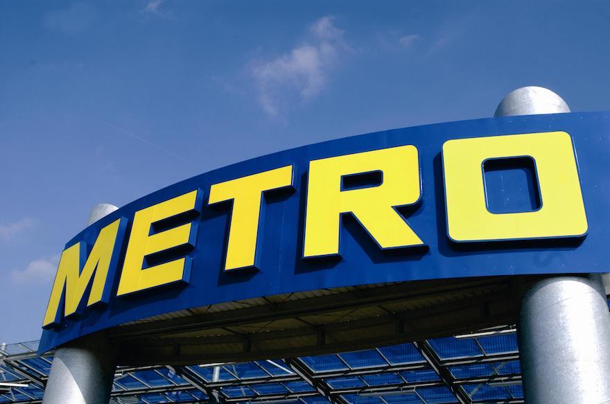 Erweiterte Metro-Öffnung in NRW
