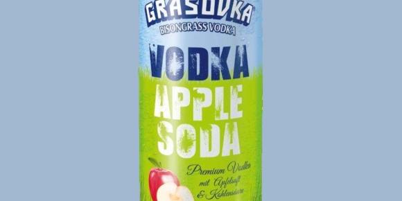 Fruchtig-spritzig