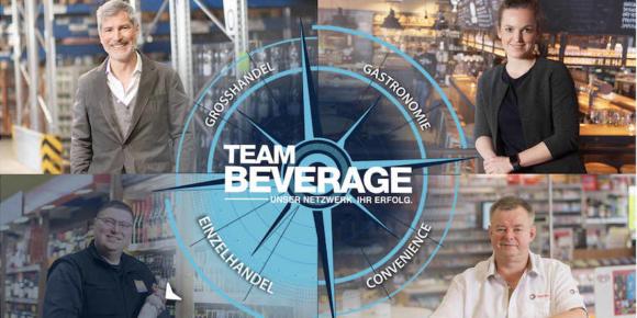 Kooperation mit Pro-Getränke erneuert