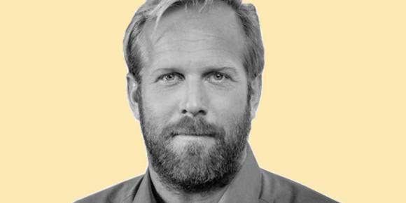 Alexander Köpf wird Vertriebschef