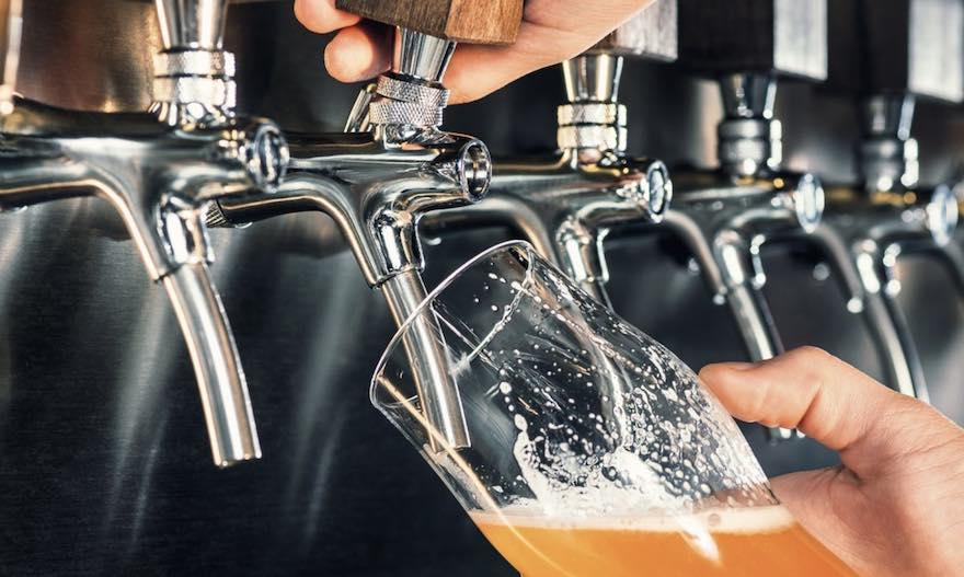Tipps zur Bierpflege und Gläserreinigung
