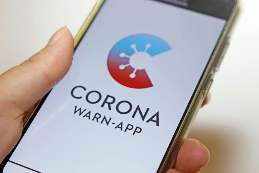 HDE empfiehlt Corona-App