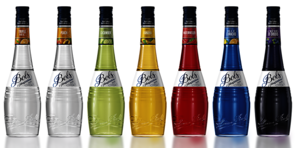 Bols global relauncht